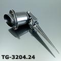 Leszúrható kerti lámpatest GU10 foglalattal TG ernyős