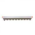 Linearis Flat LED panel (30W) süllyeszthető, hideg fehér