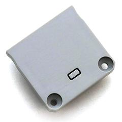 DILEDA - Véglezáró elem Aluminium U profilhoz, szürke