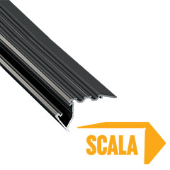 LUMINES-SCALA2-CZ fekete