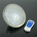 LED medence lámpa  (IP68, 12 Volt, 18 Watt)  RGB
