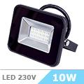 - AKCIÓ: Mini LED reflektor (10 Watt/110°) - Természetes fényű