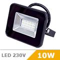 - AKCIÓ: Mini LED reflektor (10 Watt/110°) - Meleg fényű