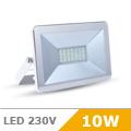 - AKCIÓ - Mini LED reflektor (10 Watt/110°) - Meleg fényű