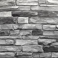Kő és tégla hatású falburkoló lapok ANRO