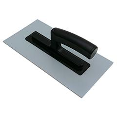 Műanyag glettelő, simító (280 x 140 mm)