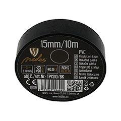 Szigetelőszalag (15mm/10 méter) fekete
