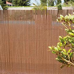 Belátásgátló 90%, szintetikus fűzfaág WILLOWPLAST (1x3 méter)