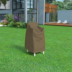 - Covertop kerti bútortakaró (70x70x110cm) kerti szék