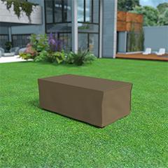 - Covertop kerti bútortakaró (205x105x70cm) négyszögletes asztal