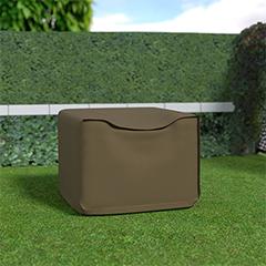 - Covertop Kerti bútortakaró (95x95x70cm) kerti fotel
