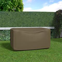 - Covertop kerti bútortakaró (140x85x70cm) 2 személyes kanapé
