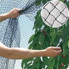 Védőháló madarak ellen, Pronet madárkár elleni védőháló, 20x20 mm szem (5x6 méter)