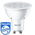 LED lámpa GU10 (5Watt/36°) természetes fehér Philips