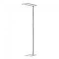 Pole Designer-S ledes fel-le világító állólámpa (80W - szögletes) - dimmelhető - természetes fehér