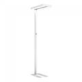 Pole Designer-W ledes fel-le világító állólámpa (80W - szögletes) - dimmelhető - természetes fehér