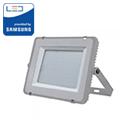 PRO LED reflektor (150W/100°) Hideg fehér - szürke