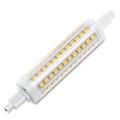 LED lámpa R7s (7W/360°) meleg fehér