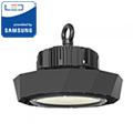 Samsung PRO LED csarnokvilágító (100W/90°) hideg f. 120lm/W, MW táp