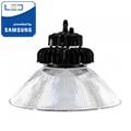 Samsung PRO LED csarnokvilágító bura (120°-os) PC