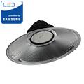 Samsung PRO LED csarnokvilágító bura (120°-os)