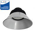 Samsung PRO LED csarnokvilágító bura (90°-os)