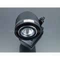 Sínes COB LED lámpa (3F) - 33W (25°) meleg fehér (VT)