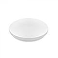 Slim Dome LED UFO lámpatest (14W) - kör - term. fehér