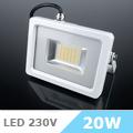 Olcsó 20 Wattos LED reflektorok