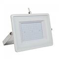 Slimline-W LED reflektor (100W/100°) - Hideg fehér