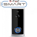 Smart videó kaputelefon, Wi-Fi vezérlés okos készülékekkel