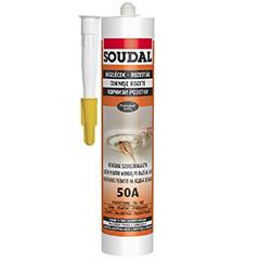 50A vízbázisú szerelőragasztó (300 ml)