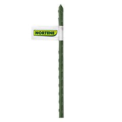 Steel Plast növénykaró: acélkaró műanyag bevonattal (90 cm) zöld