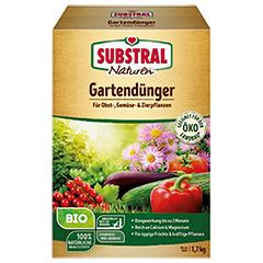 Naturen Bio kerti trágya (1.7 kg)