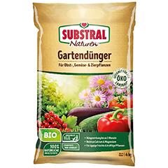 Naturen Bio kerti trágya (4 kg)