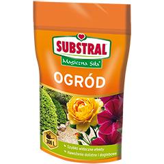 Növényvarázs, kerti műtrágya (300g)