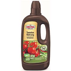 Naturen Bio paradicsom és fűszernövény tápoldat (1L)