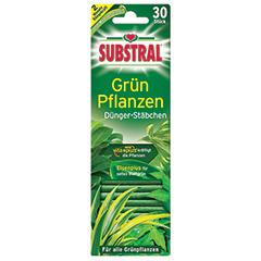 Táprudacska Zöld - cserepes dísznövényekhez (30 db)