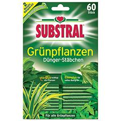 Táprudacska Zöld - cserepes dísznövényekhez (60 db)