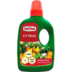 Tápoldat - Citrusfélékhez (250 ml)