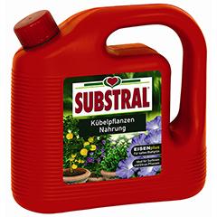 Tápoldat - Dézsás és cserepes növényekhez (2 liter)