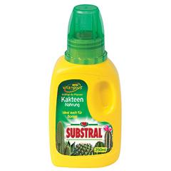 Tápoldat - Kaktuszfélékhez, pozsgásokhoz (250 ml)