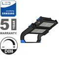 SuperPro LED reflektor (500W/60°) 4000K, Samsung Chip, dimmelhető, IP66