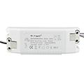 Tápegység 45 Wattos LED panelekhez - 0-10V Dimmelhető