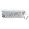 Tápegység 45 Wattos LED panelekhez - Triac dimm. (230 Voltos fényforrásokhoz)