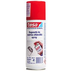 Ragasztó és matrica eltávolító spray (200ml)
