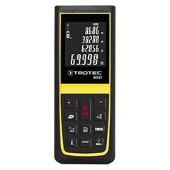 BD21 lézeres távolságmérő - 70m