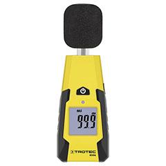 BS06 zajszintmérő (max 130 dB-ig)