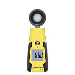 BF06 digitális, megvilágítás - és fényerősség mérő (lux mérő)