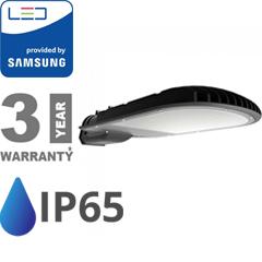 - Utcai LED lámpa ST (30W/110°) Hideg fehér, Samsung Chip